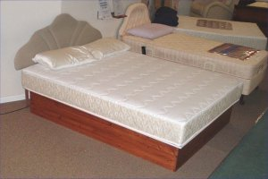 Portland Waterbed