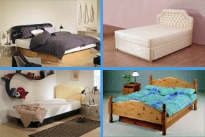 Soft-sided Waterbeds